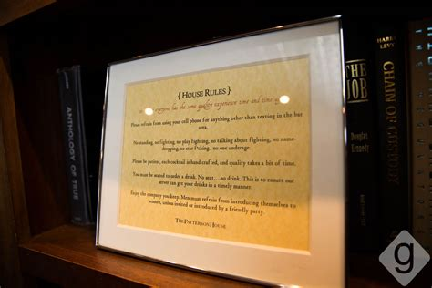 patterson house menu pioneer spotlight the patterson house nashville guru