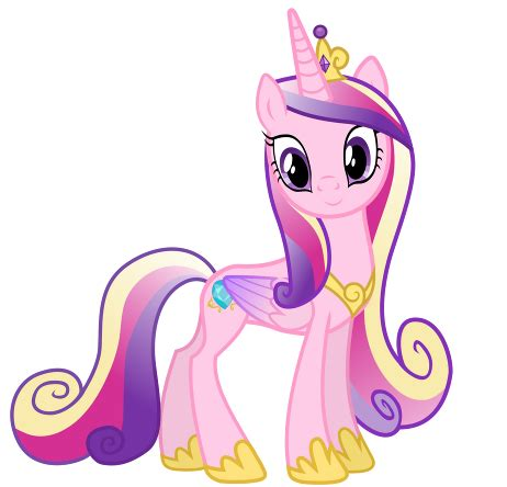princess cadence mlp age chart image princess cadence vector picture png my little