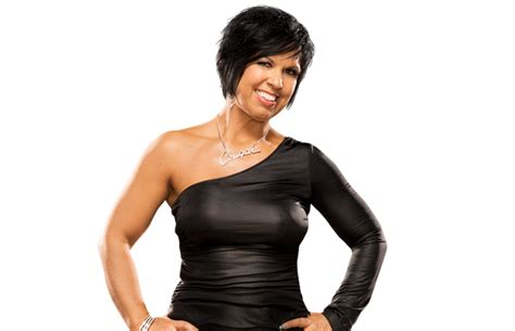 vickie guerrero vickie guerrero on which current superstars she would