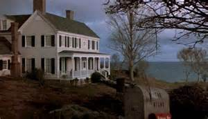 harrison ford s country house in patriot