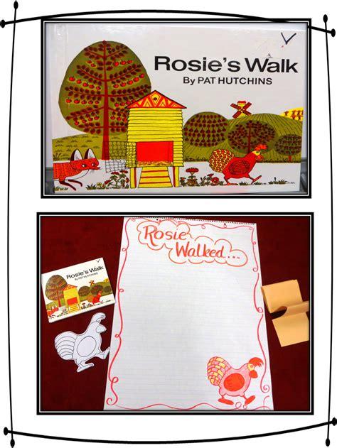 rosie pattern language first grade wow understanding community through rosie s