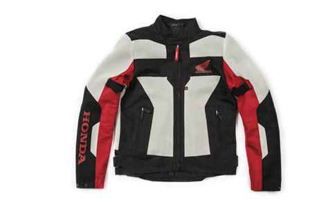 Honda Motorradjacke by Adventure Clothing Owners Motorcycles Honda