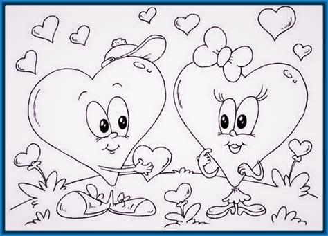 fotos de amor para dibujar a lapiz infantiles archivos dibujos de amor a lapiz