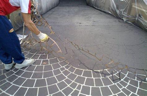come fare pavimento in cemento il pavimento in cemento stato per interni pagina 2 di 3