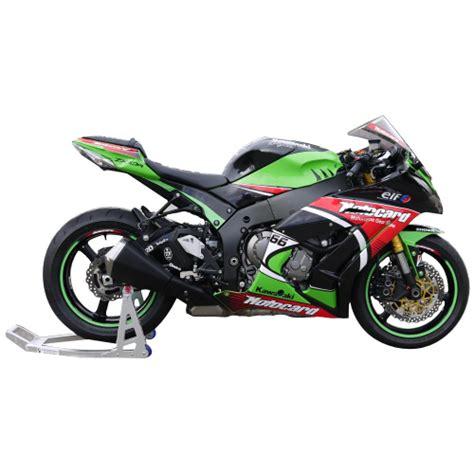 Kawasaki Aufkleber Ninja by Motorradaufkleber Bikedekore Wheelskinzz Kawasaki