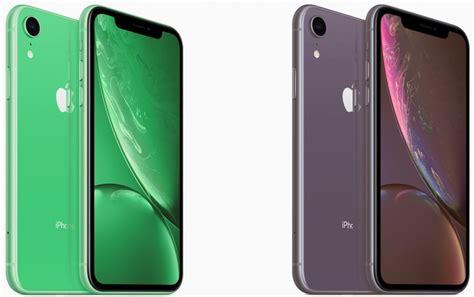 renderings   iphone xr    lavender purple