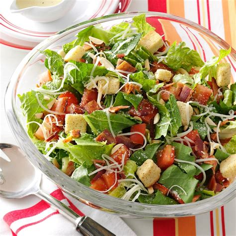 salad recipes that good salad recipe taste of home