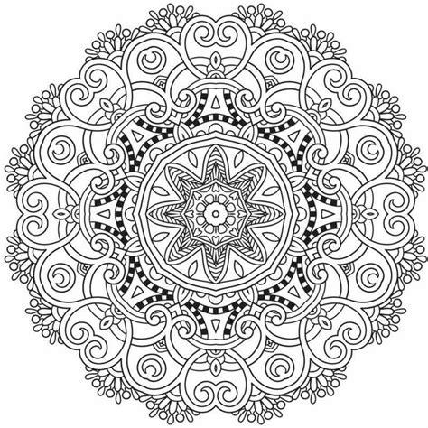 Design Vorlagen Für Pages Die Besten 25 Mandalas Zum Ausmalen Ideen Auf