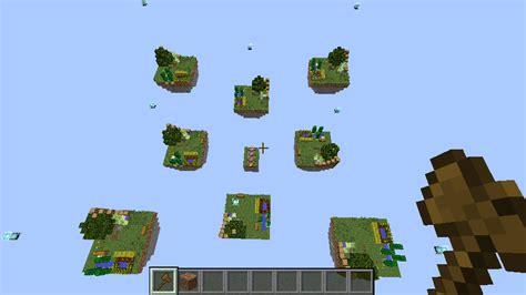 craftpimp skywars map  peeps creation