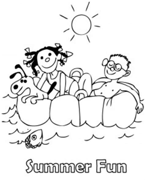 summer reading coloring page summer activities reading lists coloring pages fun games