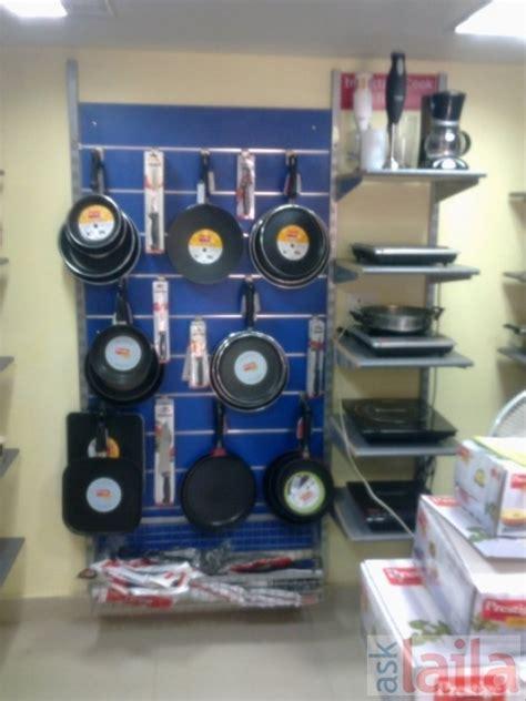 Prestige Smart Kitchen by Prestige Smart Kitchen Koparkhairane Navimumbai