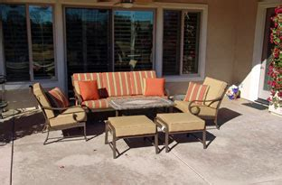 custom patio furniture cushions patiofurniture doctors