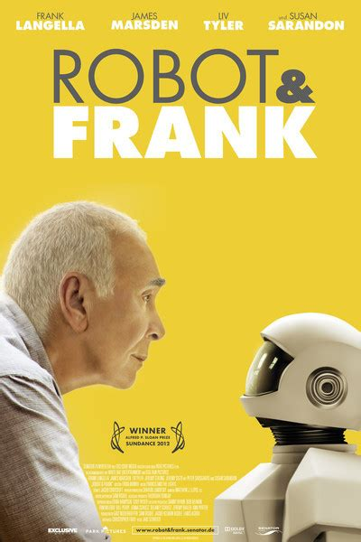 film robot und frank robot frank movie review film summary 2012 roger ebert