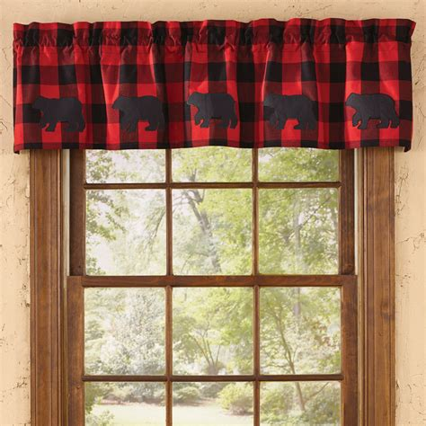 Buffalo Plaid Curtains Buffalo Plaid Curtains Curtain Menzilperde Net