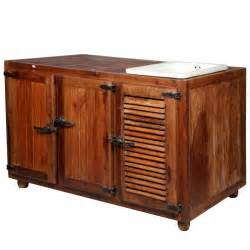 Teak Wood Kitchen Cabinets Fashioned Teak Wood Kitchen Sink Cabinet