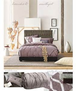 Lavender And Gray Bedroom Dreamy Lavender Amp Amethyst