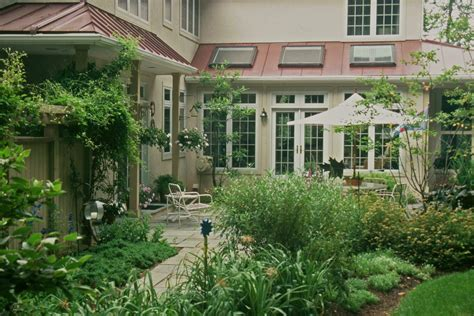 patio landscaping for outdoor living psychology of