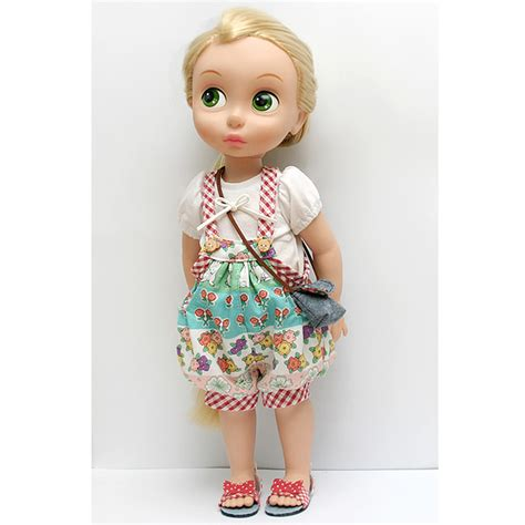 doll clothes disney baby doll clothes clothing flower print