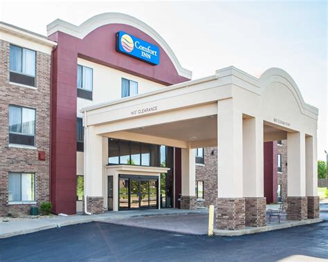 comfort inn lees summit mo comfort inn lees summit hwy 50 hwy 291 in lees summit