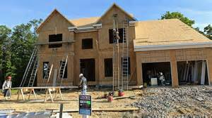 new home construction new detached home construction hits 6 year high in