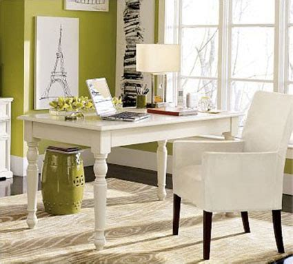 home office ideas working from home in style colores ideales para una oficina elegante