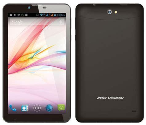 Imo Overol imo vision tablet rp 700 ribuan fitur tv analog