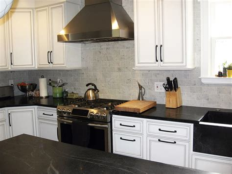 Soapstone Articles - why soapstone countertops are for any kitchen