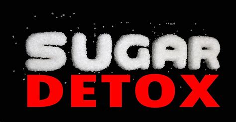 Breaking Out When Detoxing by How To Your Sugar Addiction Just Naturally Healthy