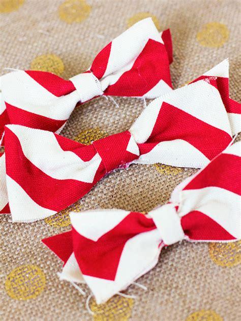 diy fabric bows diy fabric bows hearts