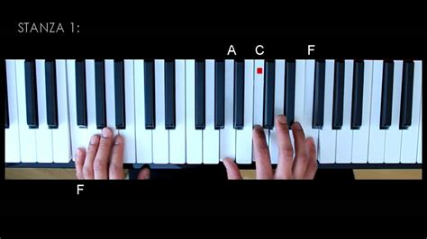 tutorial keyboard a thousand years a thousand years piano tutorial christina perri youtube