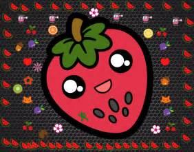 imagenes de fresas kawaii dibujo de kawaii pintado por en dibujos net el d 237 a 19 06