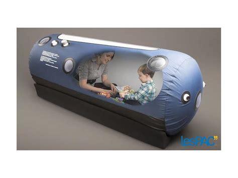 hyperbare chambre enfant autiste l efficacit 233 de la chambre hyperbare