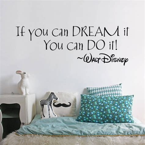 inspirational quotes decor for the home if you can it you can do it inspiring quotes wall