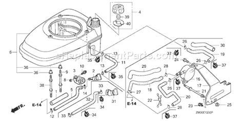 honda hrr216vka parts diagram honda hrr2169vka lawn mower diagrams honda auto parts