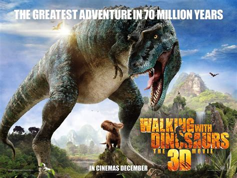 film with dinosaurus pin with dinosaurs 3d is an upcoming film depicting life