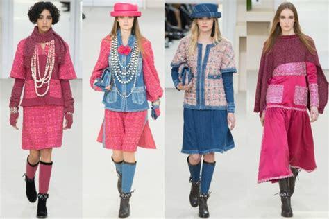 Moda Jesen Zima 2016 | chanel jesen zima 2016 17 lux life luksuzni portal