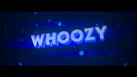 Whoozy Search Intro Do Canal By Whoozy