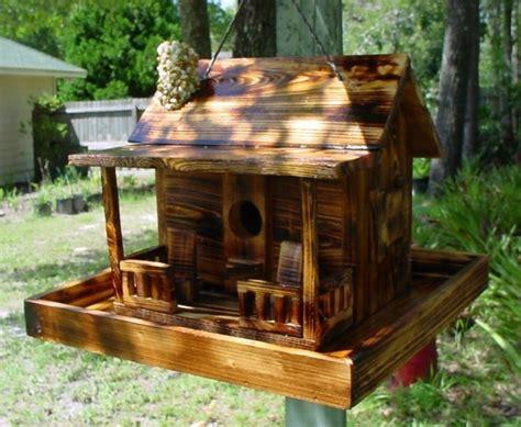 Balkonbeläge Aus Holz by Vogelfutterhaus Selber Bauen 57 Sch 246 Ne Vorschl 228 Ge