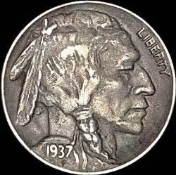 the indian buffalo nickel