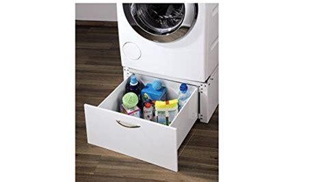 Waschmaschinen Und Trockner Schrank 84 by Standart Untergestell F 252 R Waschmaschine Oder Trockner