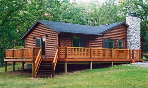 Log Cabin Style Siding by Log Cabin 35