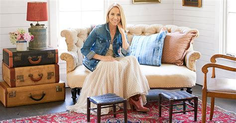 sheryl covers country living s issue at
