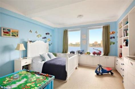 bedroom ideas for 16 year old boy ben stiller sells stunning new york home for 8 9million