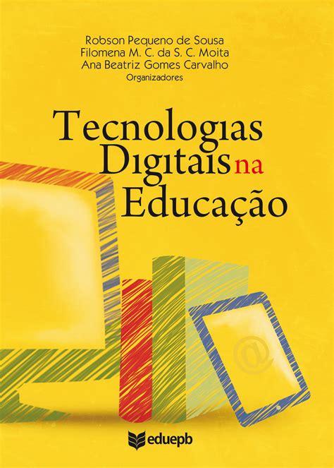 ebc manuais de tecnologia digital na educacao podem ser acessados pela internet