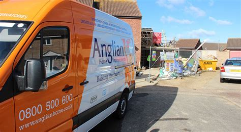 anglian come to the rescue for cowboy builders anglian home