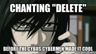 L Meme - death note meme