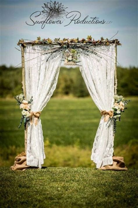 Wedding Archway by 60 Best Garden Wedding Arch Decoration Ideas Pink Lover