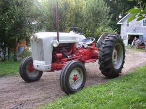 Used farm tractors for sale 1953 ford jubilee tractor 2008 08 24