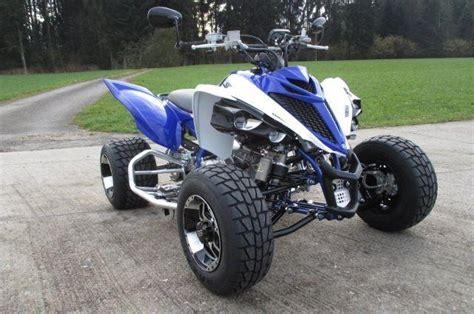 Yamaha Motorrad Quad by Motorrad Neufahrzeug Kaufen Yamaha Quad Yfm 700 R Raptor