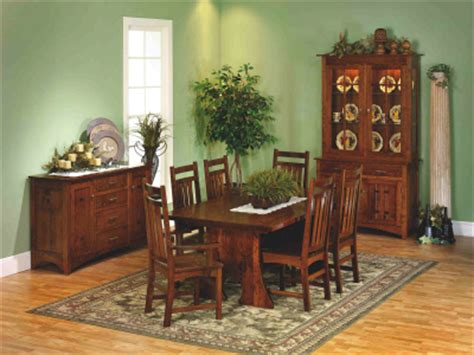 Mission Dining Room Furniture by Monterey Mission Dining Room Furniture Amish Dining Room
